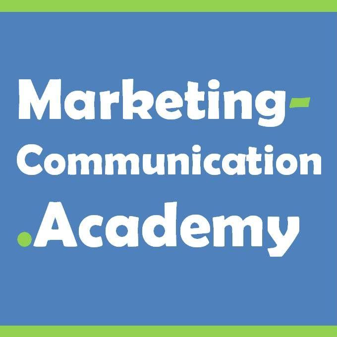 Marketing Communication Academy : Réussir les concours des écoles de communication, marketing et publicité avec le leader des prépas e-learning