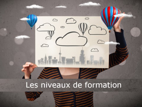 Les niveaux de formation proposés : un critère pour choisir votre école privée de communication et publicité et vous préparer à ses épreuves d'admission !
