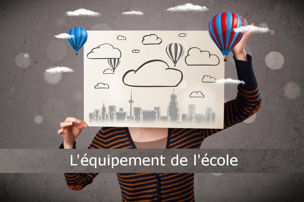 Choisir son école de communication : l'équipement et les locaux